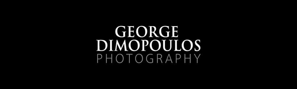 GEORGE DIMOPOULOS PHOTOGRAPHY Φωτογράφος Μόδας | Γάμου | Studio