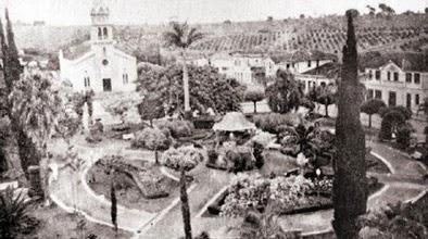 Jardins esmerados