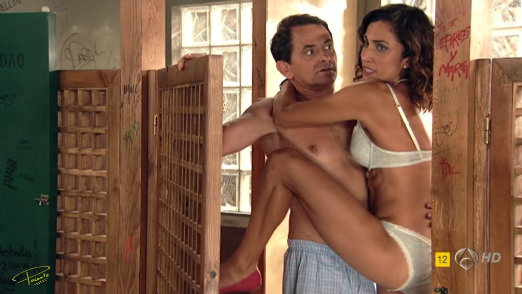 las mejores actrices porno españolas maduritas gratis