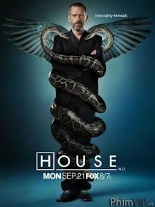 Bác Sĩ House M.d Phần 6 tập 21