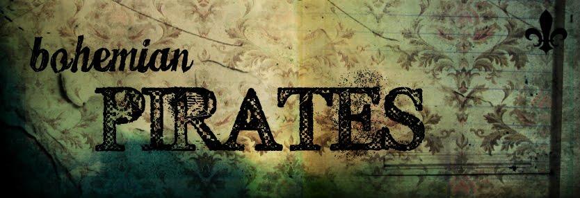 bohemian pirates