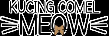 Kucing Comel Meow