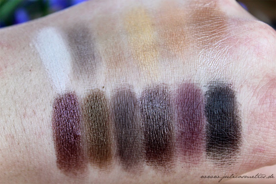 Sleek-i-Divine-Au-Naturel-601-Swatch