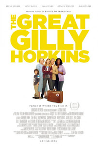 The Great Gilly Hopkins Poster