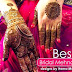 Indian Bridal Mehndi Designs for Full Hand | Best Bridal Mehndi Designs Collection
