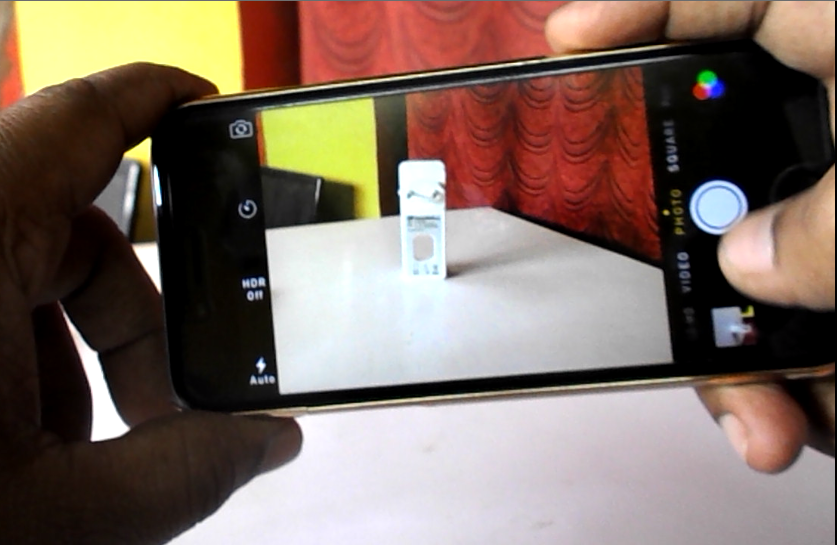 iphone 6 Camera Feature, Video Recording & Photo Shots