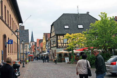 John and sigrid 39 s adventures germany day 12 part ii for Heimbach lohr am main
