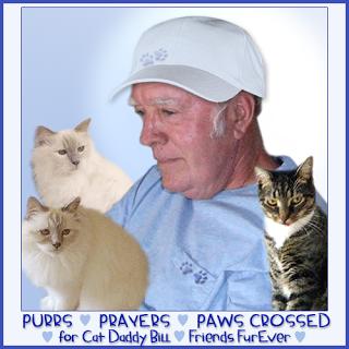 Prayers for Raz & Allie's Dad