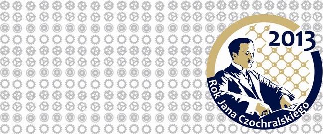 Logo Konkursu o Nagrodę im. Prof. Jana Czochralskiego