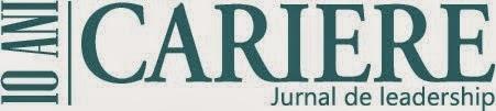 Revista Cariere