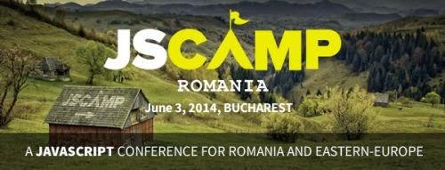 JSCamp Romania
