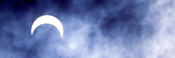 1 августа 2008 - Солнечное Затмение - рассказывает Андрей Климковский