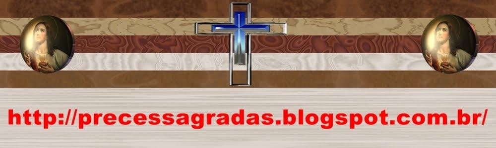 HISTÓRIAS, PRECES E ORAÇÕES