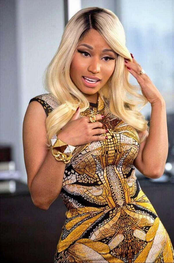 Who's excited to see Nicki Minaj as Lydia in 'The Other ...
