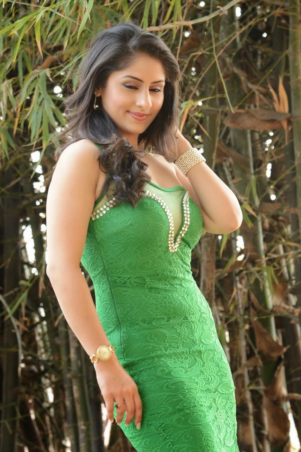 Ankita Sharma Hot Nayana Krishna