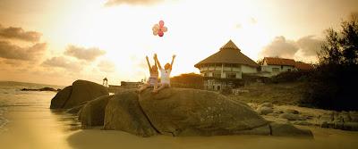 Chụp ảnh cưới tại Nha Trang: đẹp và phong cách