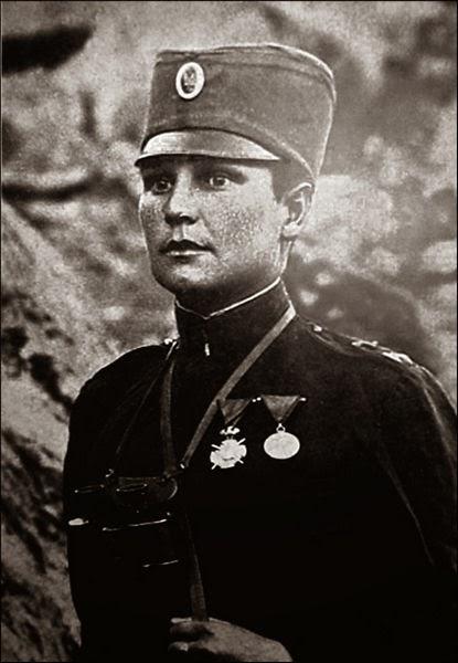 Milunka-Savić