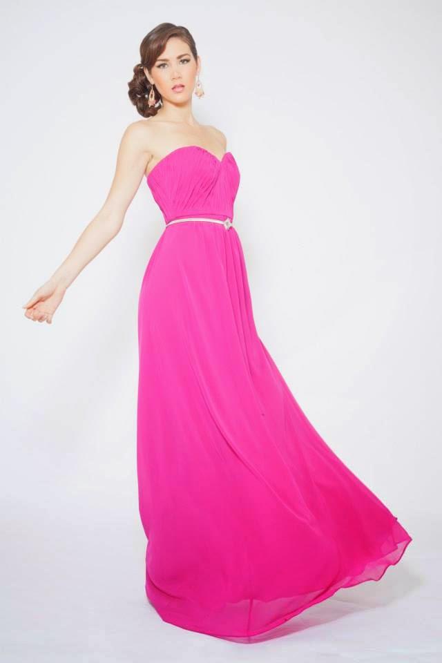 El Rincón de la Princesita: Vestidos de Noche para este 2013