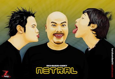 Download Kumpulan Lagu Netral Mp3 lengkap
