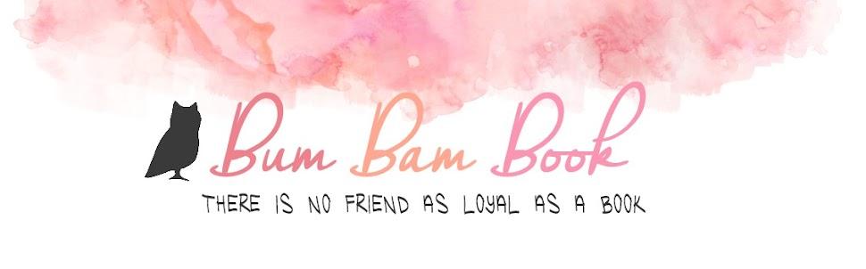 Bum Bam Book