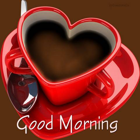 Good morning sms for my gf
