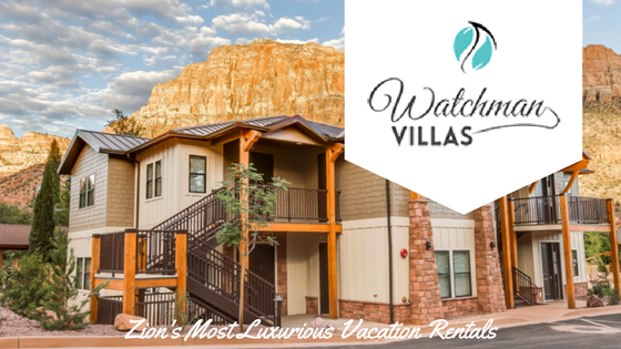 Watchman Villas