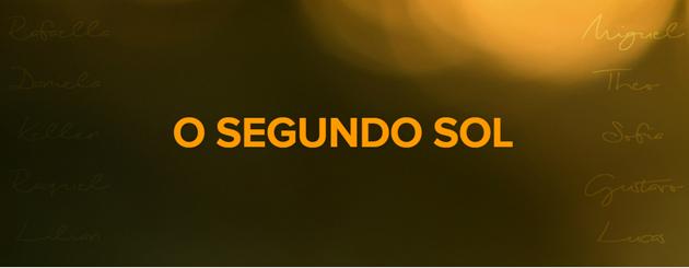 Documentário O Segundo Sol