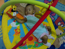 01.01.2010 : Nur Adlina sudah 4 bulan