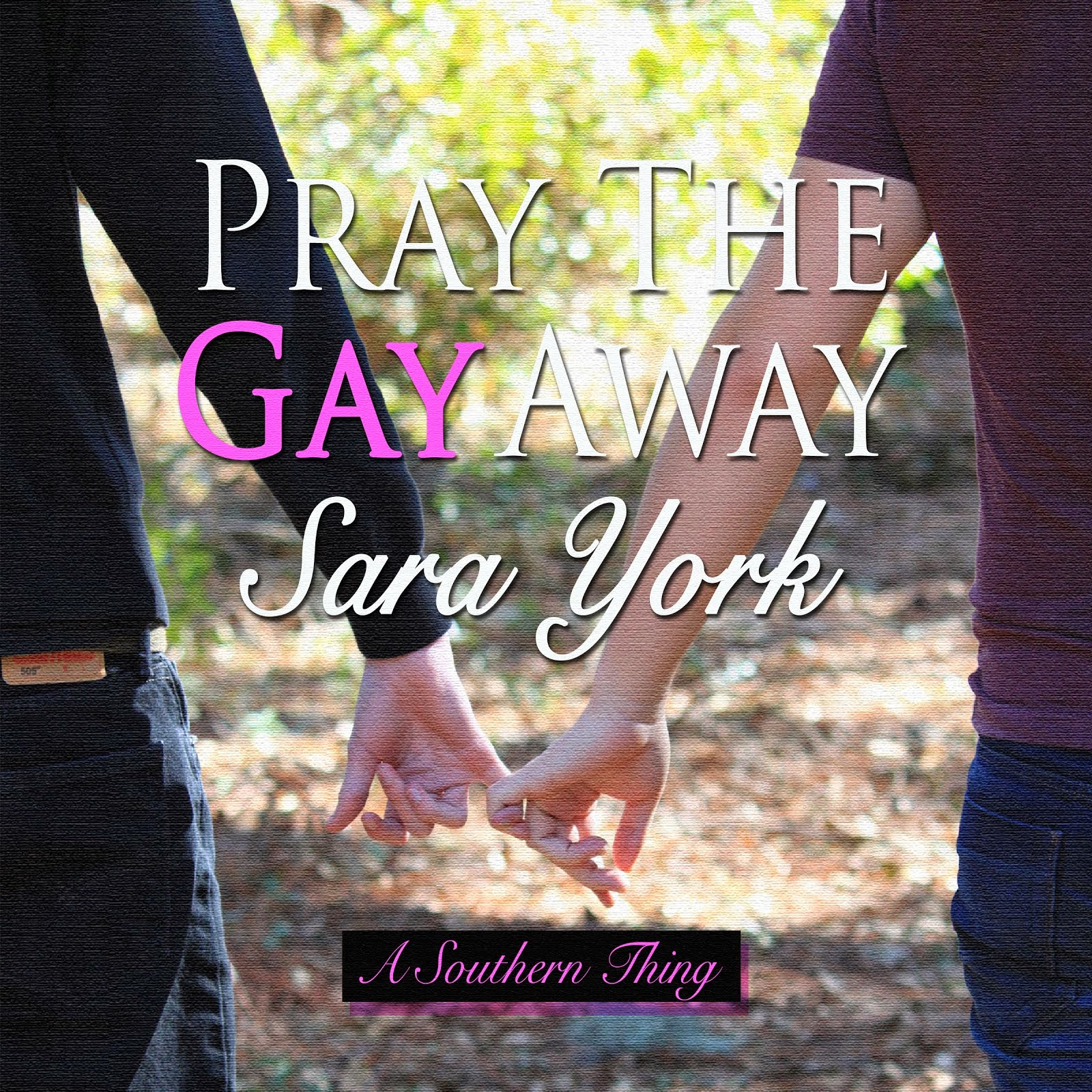 Pray The Gay Away Audio