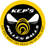 Kep's Pollen Balls