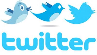 Hati-Hati, Pencurian Akun Twitter