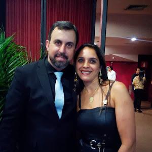 1º Casal de Presidentes Diamond das Minas Gerais