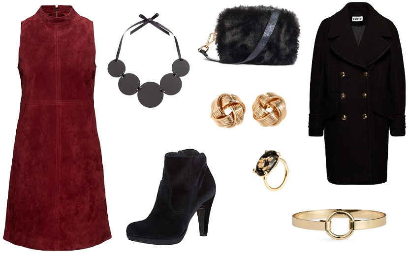 Heart and Soul for Fashion, Fashion, Mode, Style, Blogger, Germanblogger, Stylediary, Modebloggerin, Inspiration, Christmas, Outfit, What to wear for christmas, Look 4