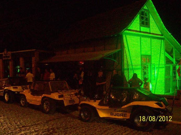 2ª Festa dos Amigos Buggy Clube Indaiá