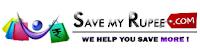 http://www.savemyrupee.com/stores