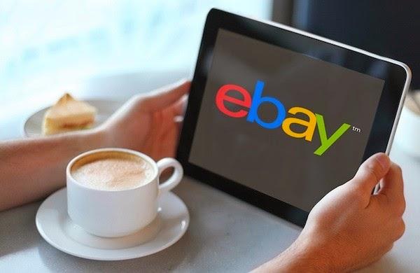 cara buat duit dengan ebay