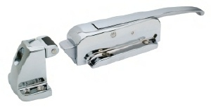 refrigerator latches
