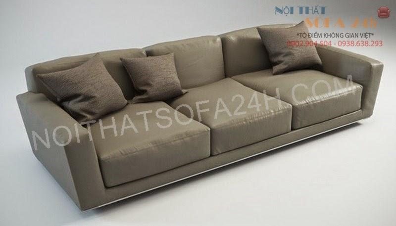 Sofa băng dài D156