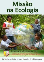 Campanha Missionária 2011