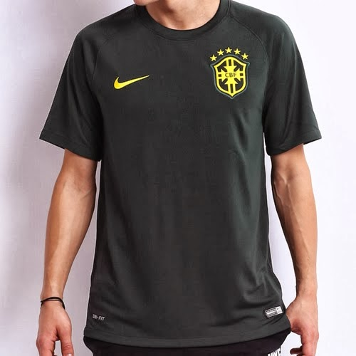 Jual+jersey+brazil+Official+3rd+third+Black+Hitam+world+cup+Piala+Dunia+2014