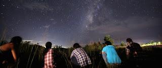 Chuva de meteoros dominará o céu nesta madrugada; saiba como ver