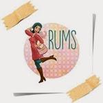 ✂ ♥ Let´s RUMS ♥ ✂