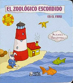 Book: El zoo escondido en el Faro