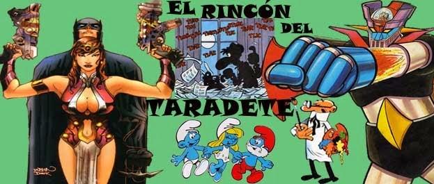 EL RINCON DEL TARADETE