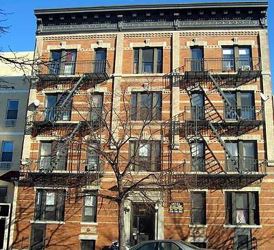 Brick Apartments2