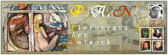 Pieronymus Art Network