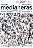 Cartel de la película Medianeras