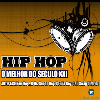 Download  musicasBAIXAR CD Hip Hop – O Melhor do Seculo XXI – 2012