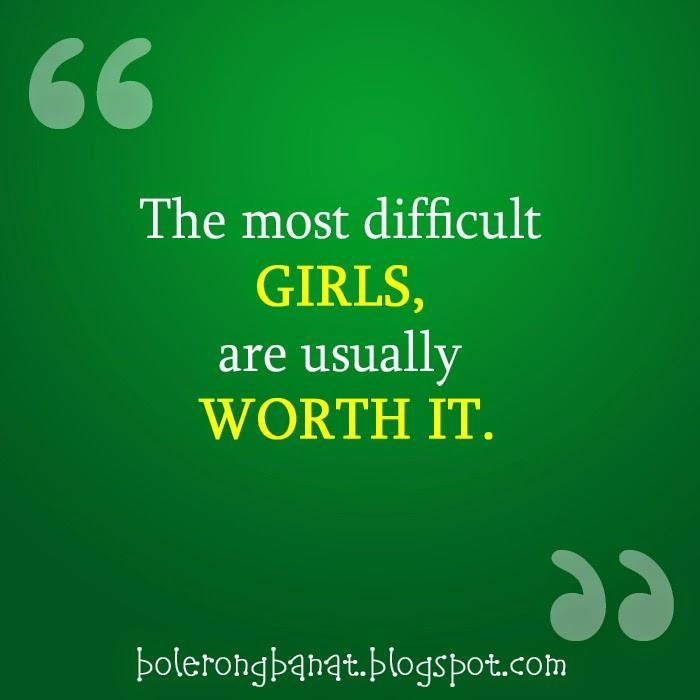 Quotes For Girls Tagalog Pin Tagalog Lov...
