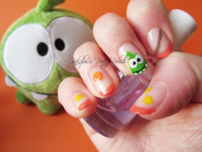 Cut-the-rope-nail-art